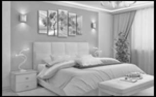 Картины в спальню по феншую — в спальне, с акцентом на сюжет