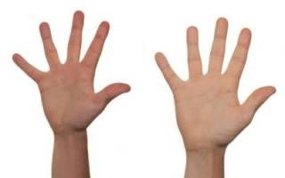 К чему чешется большой палец на правой или левой руке (кончик или подушечка), одновременно на обеих руках – народные приметы по дням недели