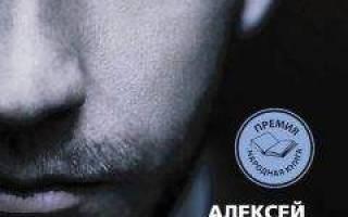 Алексей Похабов — Четыре касты