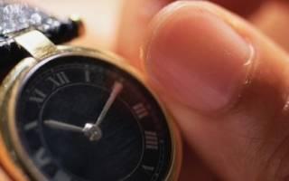 Остановились часы: приметы по времени, почему нельзя носить