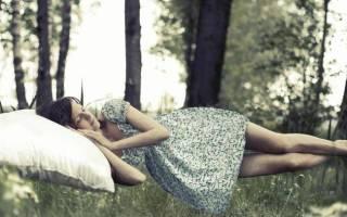Почему снится один и тот же человек каждую ночь?