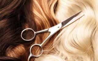 Почему нельзя стричь волосы самой себе? Приметы и советы