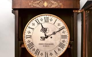Можно ли дарить настенные часы?