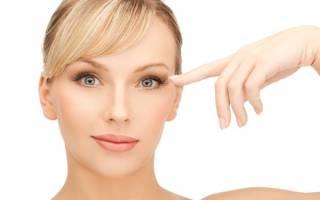 Почему дергается левый глаз? Симптомы и причины проблем