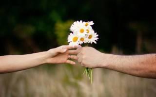 К чему снится – дарить цветы, сонник – дарить цветы во сне
