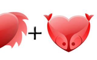 Лев и Рыбы: совместимость женщины и мужчины в любовных отношениях