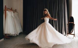 Выбирать свадебное платье во сне » Все для тех кому не все равно