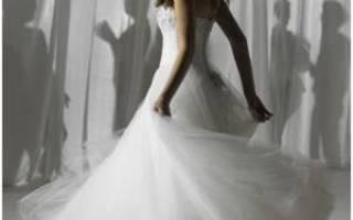 Примерять свадебное платье во сне: толкование