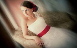 Сонник выбирать свадебное платье к чему снится во сне