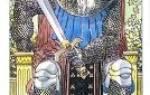 Король Мечей: значение карты Таро