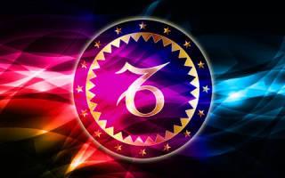 Правдивый гороскоп на Сентябрь 2019: Козерог