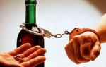 5 эффективных заговоров от пьянства мужа