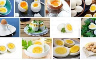 Сонник: вареный яйца к чему снятся вареные яйца во сне приснились