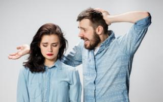 Отворот от мужчины: читать как сделать и какие последствия