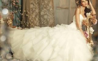 Видеть себя во сне в свадебном платье – что значит?