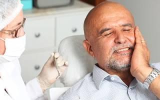 Сонник гнилой зуб выпал