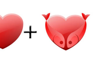 Мужчина-Рыбы и женщина-Водолей — совместимость знаков зодиака в любви, браке и работе
