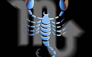 Скорпион совместимость — Удивительные факты