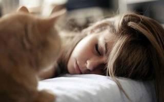 Лилия Хегай: что значит увидеть себя во сне