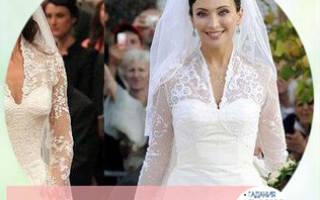 Видеть дочь в свадебном платье во сне, к чему это?