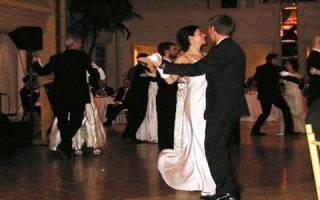 Во сне танцевать с мужчиной вальс: толкование