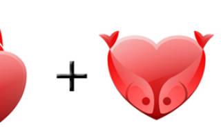 Мужчина-Рыбы и женщина-Козерог: совместимость, Совместимость знаков зодиака