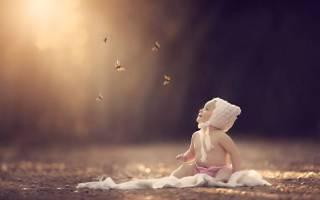 К чему снятся маленькие дети? Самое полное толкование маленьких детей во сне