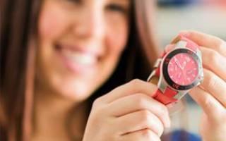 Можно ли дарить часы: приметы
