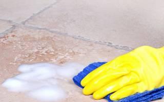Как мыть пол после выноса покойника: правила уборки