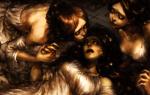 Персей убивает горгону Медузу, Мифы и легенды древней Греции