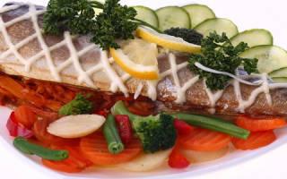 Сонник есть жареную рыбу во сне к чему снится есть жареную рыбу